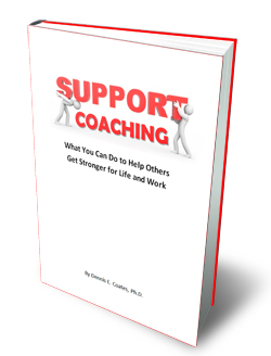 Support Coaching