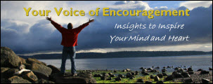 Your Voice of Encouragement