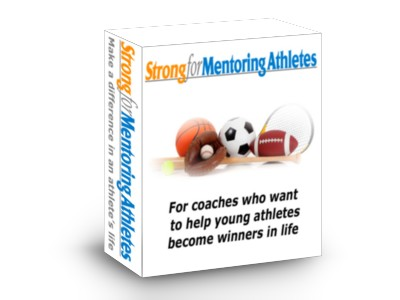Strong for Coaching Athletes